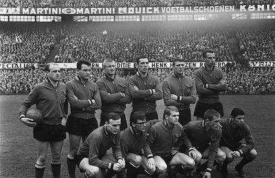 Belgie WK Winnaar