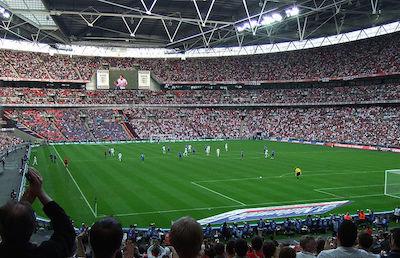 Engeland WK Winnaar