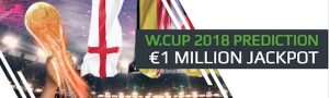 WK 2018 jackpot