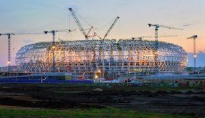 Mordovia Arena EK