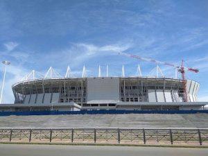 Rostov Arena WK