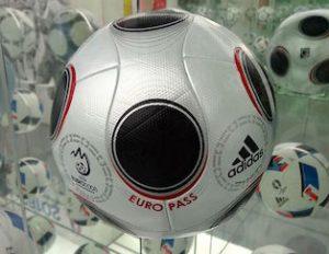 ek bal adidas europass 2008