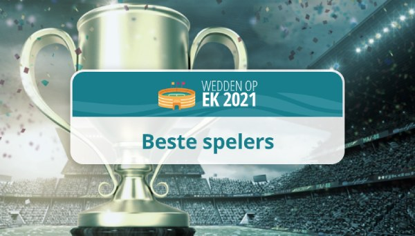 beste spelers EK voetbal 2021