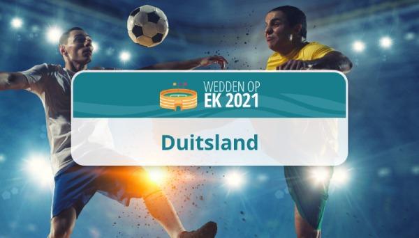 EURO2021 duitsland