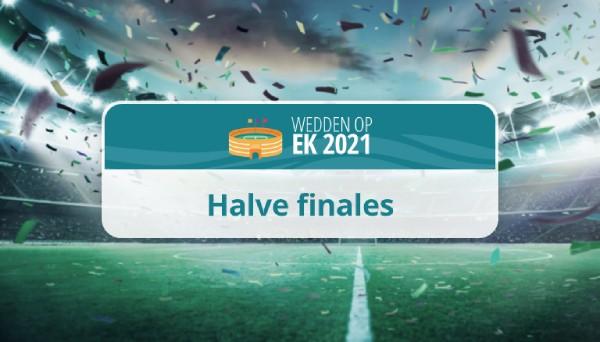 semifinales euro2021
