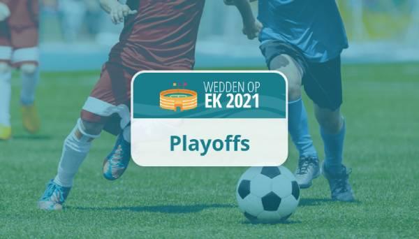 euro 2021 NL playoffs