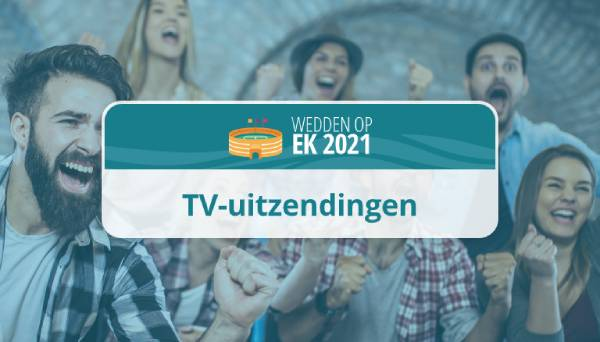 tv EURO 2021