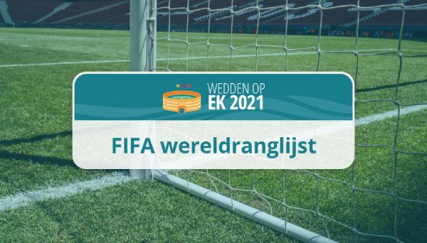 FIFA wereldranglijst