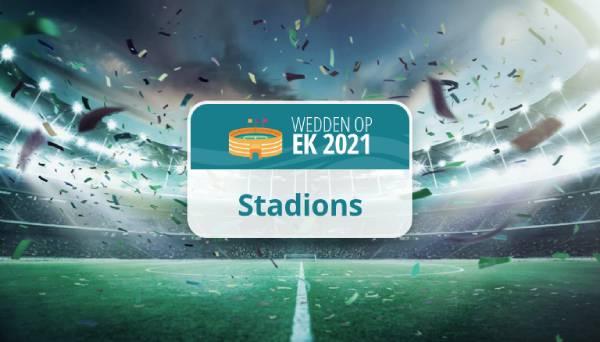 EK 2021 stadia