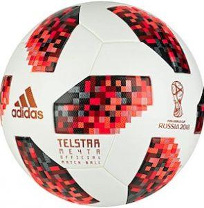 voetbal telstar adidas