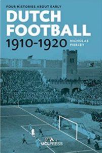 voetbal nederland geschiedenis