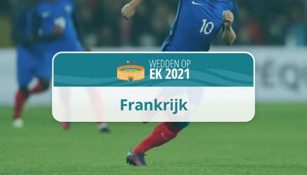 frans elftal EURO2020