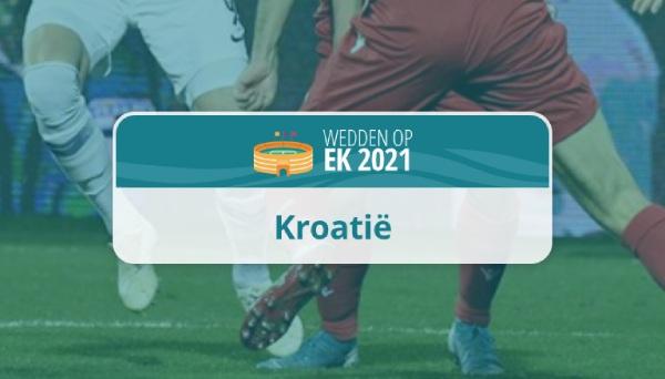 Kroatie EURO2020