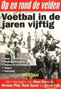 geschiedenis voetbal 50s boek