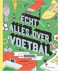 boek alles over voetbal