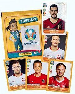 euro 2020 preview panini