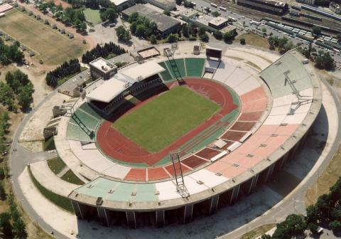 ferenc puskas stadion budapest