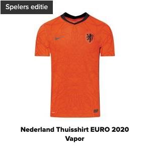 EK 2021 NL shirt