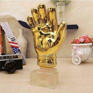 gouden handschoen kopen
