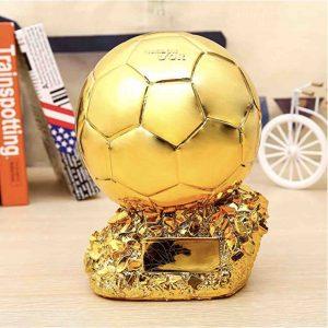 gouden bal replica trofee kopen